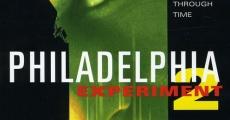 Filme completo A Experiência de Filadélfia 2