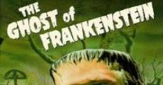Il terrore di Frankenstein