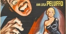 Película El fantasma de la opereta