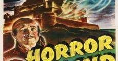 Filme completo Ilha dos Horrores