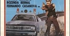 Película El federal de caminos