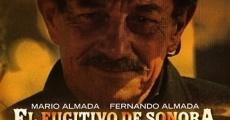 Película El fugitivo de Sonora