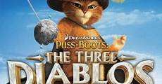 Puss in Boots: The Three Diablos streaming
