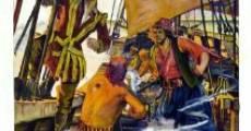 Filme completo O Gavião do Mar