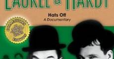 Laurel & Hardy: Hat's Off