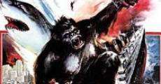 Filme completo Super Kong