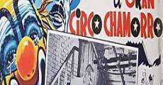 Película El gran circo Chamorro