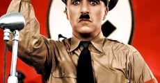 The Great Dictator film complet