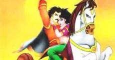 Ver película El guerrero Prithviraj Chauhan