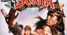 Red Sonja film complet