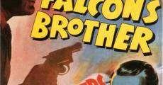 Filme completo O Irmão do Falcão