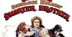 Filme completo O Irmão mais Esperto de Sherlock Holmes