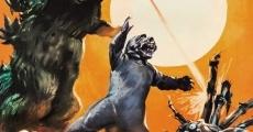 Filme completo Kaijûtô no kessen: Gojira no musuko - Monster Island's Decisive Battle: Godzilla's Son