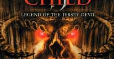 The 13th Child, Legend of the Jersey Devil