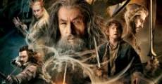The Hobbit: The Desolation of Smaug film complet