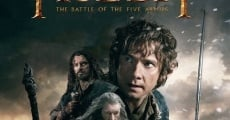 The Hobbit: There and Back Again film complet