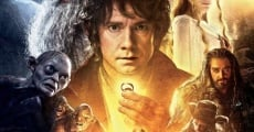 The Hobbit: An Unexpected Journey film complet