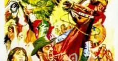 Filme completo Gerônimo Ordena o Massacre