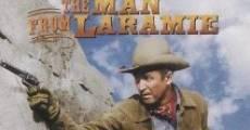 Película El hombre de Laramie
