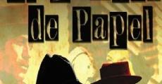 Película El hombre de papel