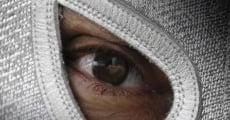 Película El hombre detrás de la máscara
