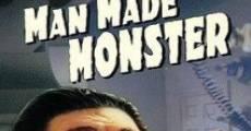 Filme completo O Monstro Elétrico