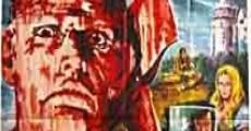 Filme completo O Horror de Frankenstein