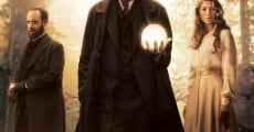 The Illusionist film complet
