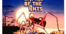 H.G. Wells' Empire of the Ants