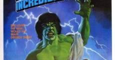 Ver película El increíble Hulk: Casado
