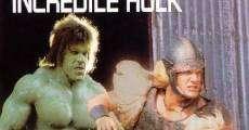 Ver película El increíble Hulk: Muerte en la familia