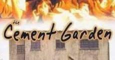 The Cement Garden film complet
