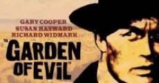 Garden of Evil film complet