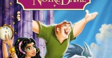 The Hunchback of Notre Dame film complet
