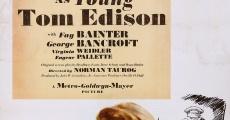 Filme completo O Jovem Thomas Edison