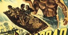 Filme completo O Ladrão de Bagdá