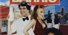 Película El Lechero del Barrio