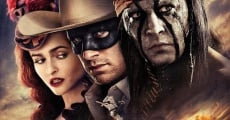 The Lone Ranger, le justicier masqué streaming