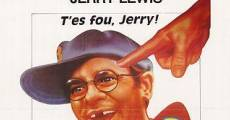 Filme completo Cracking Up - As Loucuras de Jerry Lewis