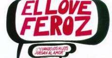 Película El Love feroz o Cuando los hijos juegan al amor