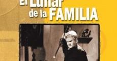 Película El lunar de la familia