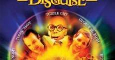 Filme completo O Mestre do Disfarce