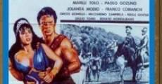 Filme completo O Magnifico Gladiador