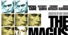 The Magus film complet