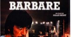 Rue barbare - Barbarous Street