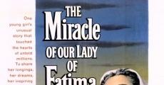 Nostra signora di Fatima