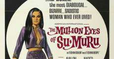 Filme completo The Million Eyes of Sumuru