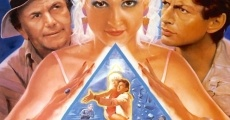 Il segreto della piramide d'oro