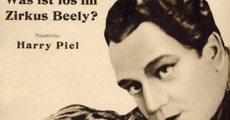 Les aventures du cirque Beely streaming