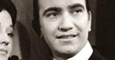 Película El morocho del Abasto: La vida de Carlos Gardel